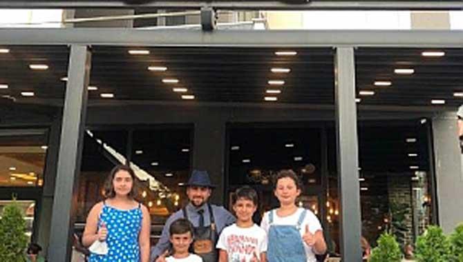 Baytar Et Dünyası Kasap Steakhouse, Çocuk Hakları gününü kutladı