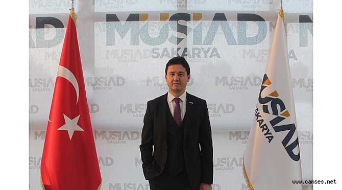 MÜSİAD EXPO'YA GERİ SAYIM