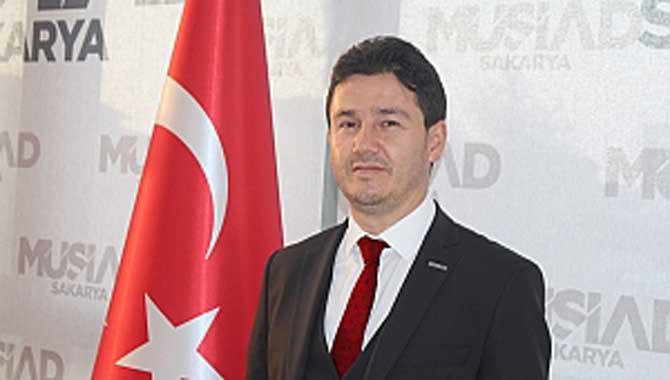 Başkan İsmail Filizfidanoğlu'nun 24 Kasım Öğretmenler Günü Mesajı