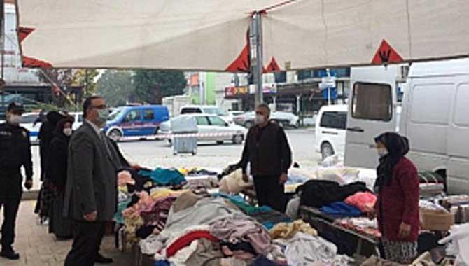 Sakarya'da Denetimler İki Katına Çıkarıldı