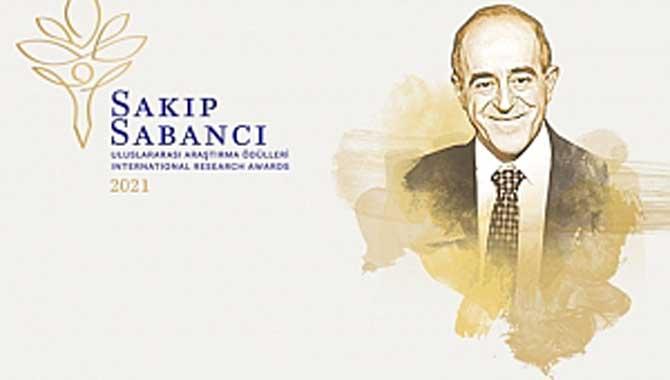 Sakıp Sabancı Uluslararası Araştırma Ödülleri