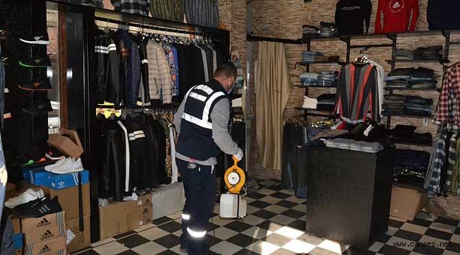 Sapanca Belediyesi, Dezenfektasyon Çalışmalarını Sıklaştırdı