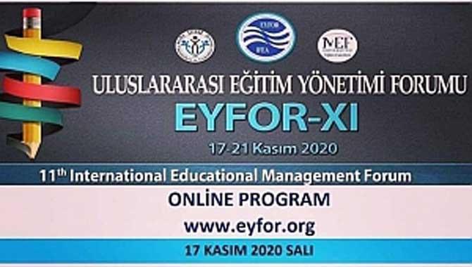 Türkiye'nin en büyük eğitim kongresi başlıyor
