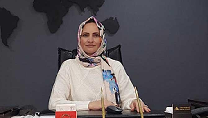 Zehra Toy, öğretmenler gününü kutladı