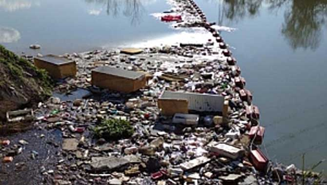 Büyükşehir Sakarya Nehri'nde kirliliğe geçit vermiyor