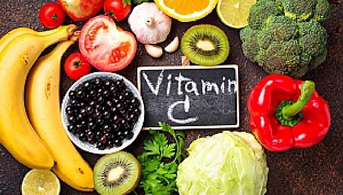 C vitaminini nasıl almalı?