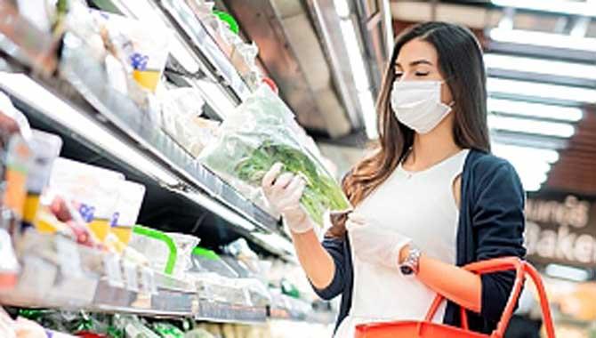 COVID-19 Beslenme Alışkanlıklarımızı Değiştirdi