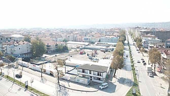 Karasu'nun Yeni Yaşam Merkezi Tanıtıldı