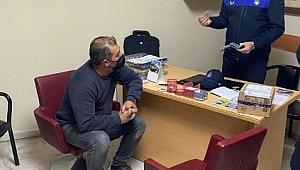 Sapanca'da Pes Dedirten Dilenci Operasyonu