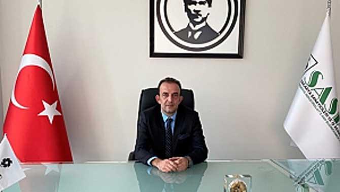 SASİAD Sofuoğlu derhal istifa etmeli