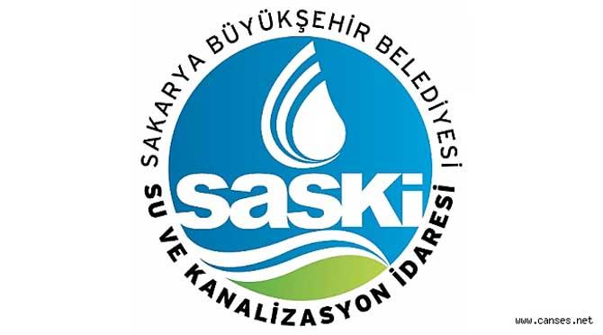 SASKİ'den planlı su kesintisi açıklaması