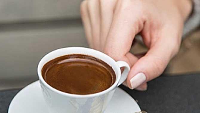 Türk Kahvesi Sohbetlerinin Yeni Konusu Sağlık