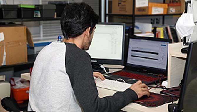 Yazılım meraklılarına birlikte çalışma daveti