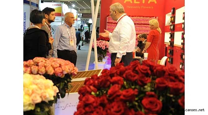 Bölgenin uluslararası buluşması