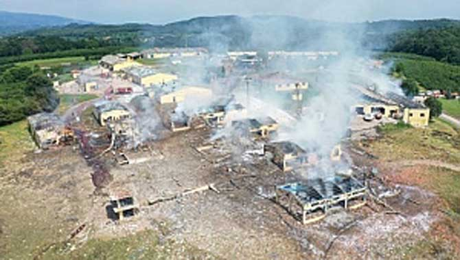 Havai Fişek Patlama Davası İzleme Komisyonu