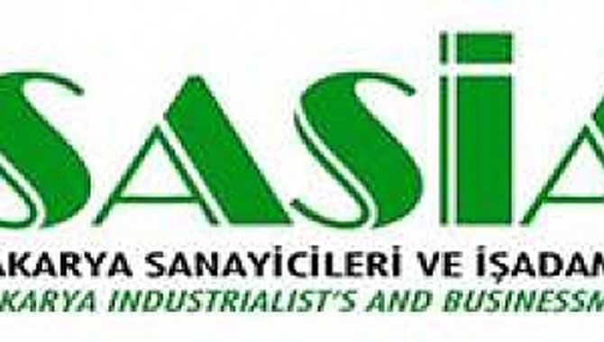 İş insanları SASİAD'da buluştu.