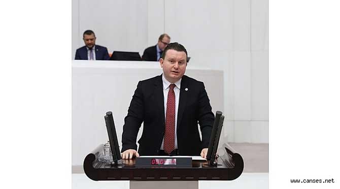 MHP'li Bülbül'ün açıklaması