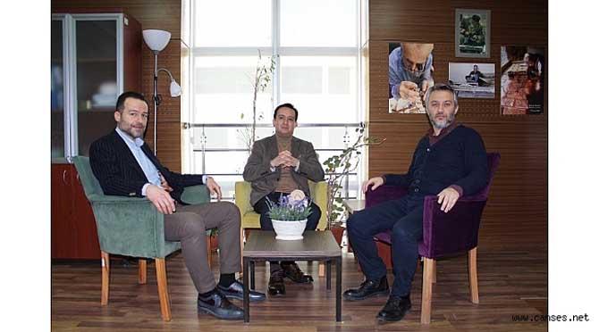 SAÜ SESAM Kanalı Yayına Devam Ediyor