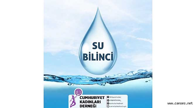 Su Bilinci Kampanyası