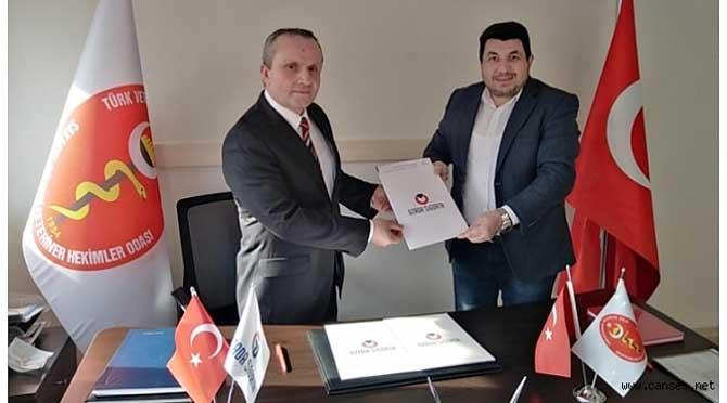 Türkiye'de bir ilk!..