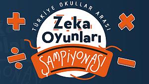 9 Okulumuz Türkiye Finalinde