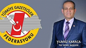BASINA DESTEK PAKETİ ŞART