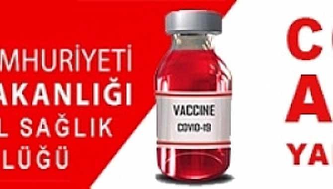 Covid-19 Aşı