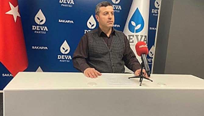 DEVA'DAN BASIN BİLDİRİSİ