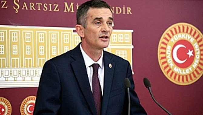 Dikbayır'dan, Murat Kurum'a mektup