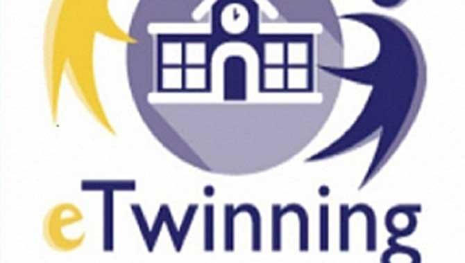E-TWINNIG SCHOOL