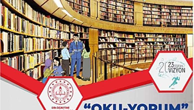 Oku-Yorum Projesi