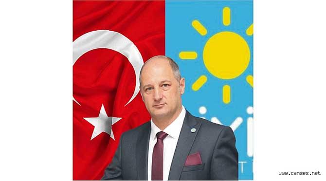 Özdemir'in 3 Aylar kutlama mesajı