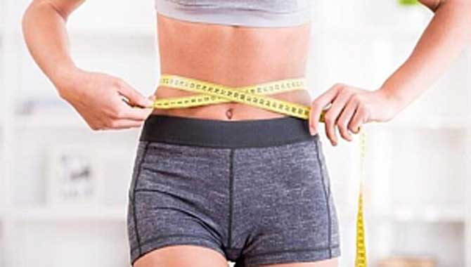 Sadece spor yaparak kilo verilmez