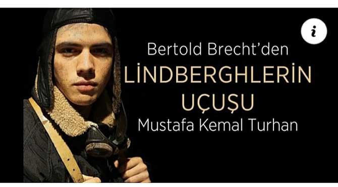 Sakaryalı Genç Tiyatrocu