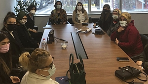 20 Mart Basın Toplantısı