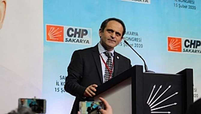 CHP'Lİ KELEŞ ESNAFIN SESİ OLDU
