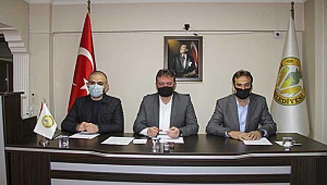FERİZLİ BELEDİYESİ MART AYI MECLİS TOPLANTISI GERÇEKLEŞTİRİLDİ