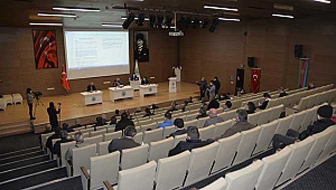 HENDEK MECLİSİ 10 MADDEYİ KARARA BAĞLADI