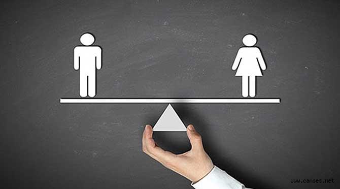 Kadınlar eşitlik ve özgürlük için kararlarını açıkladı