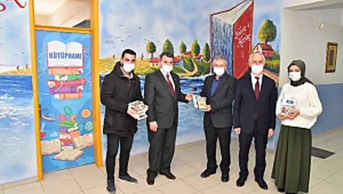 Karasu Belediyesi Basın Şefliği