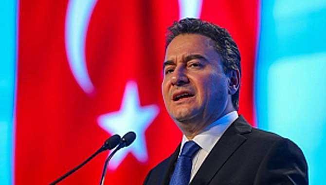 'Sayın Erdoğan Merkez Bankası'nın başına kendini atasın'