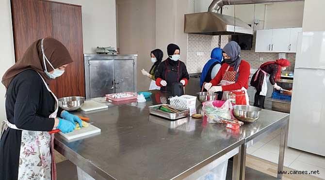 Serdivan'da Yaşlılara Özel Hizmet