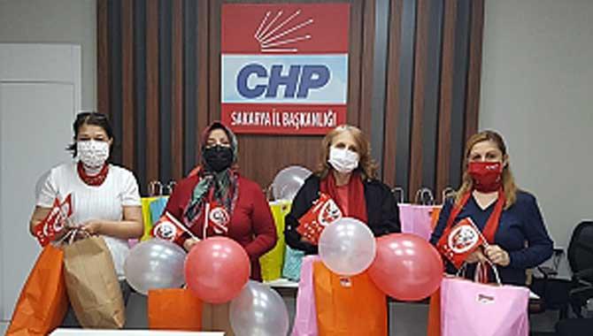 23 Nisan'da CHP'den çocukları sevindiren sürpriz