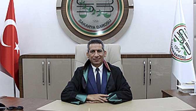 Baro Başkanı Burak'ın 23 Nisan mesajı