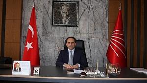"CHP'Lİ KELEŞ'TEN ""TAM KAPANMA"" AÇIKLAMASI"