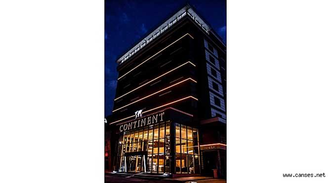Continent Wordwide Hotels; Türkiye'de hız kesmeden büyümeye devam ediyor