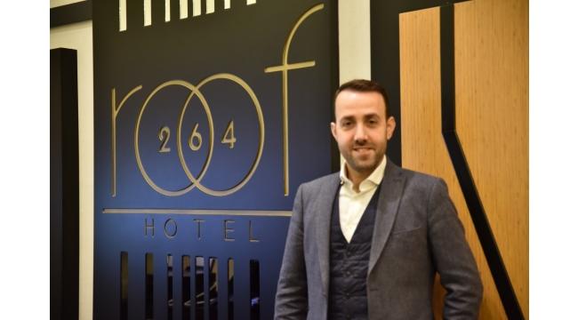 Deneyimli otelci Mehmet YÜCE'ye önemli bir görev daha