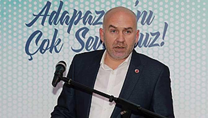 İYİ Parti Meclis Üyesi Akçalışkan'ın meclis konuşması