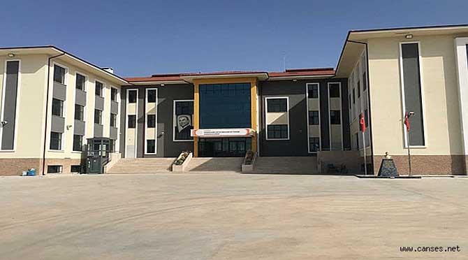 Mesleki Eğitimde Proje Okulu Sayısı 2'ye Yükseldi.