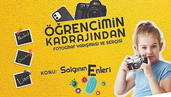 SALGININ ENLERİ FOTOĞRAF YARIŞMASI
